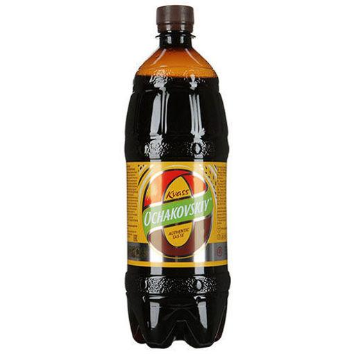 KVAS 'Ochakovskiy' Malt Drink 2L resmi