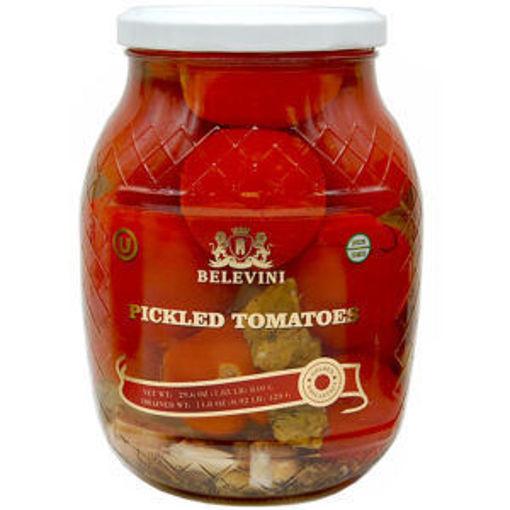 BELEVINI Pickled Tomatoes 840g resmi