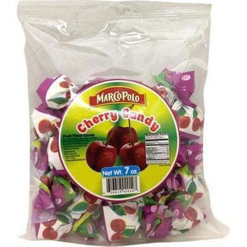 MARCO POLO Candy Cherry 200g resmi