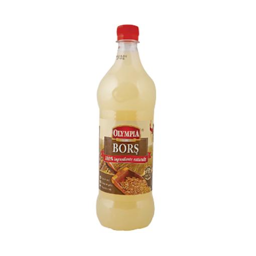 OLYMPIA Pasteurized Borş (Sour Soup Seasoning) 750ml resmi