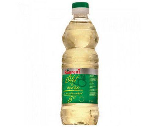 RAURENI Apple Vinegar 500ml resmi