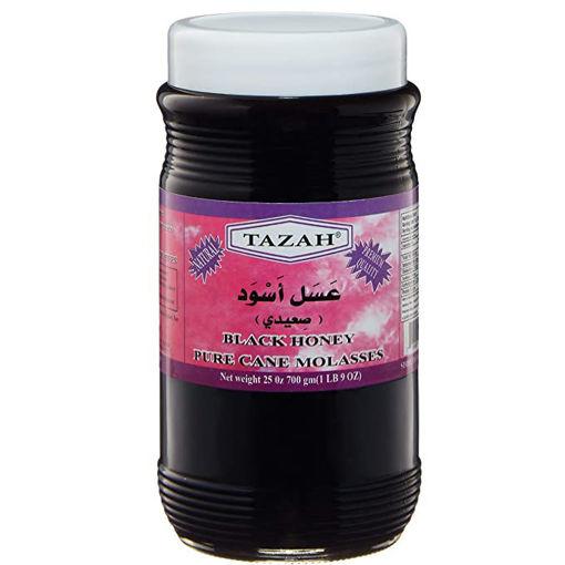 TAZAH Black Honey (Pure Cane Molasses) 700g resmi