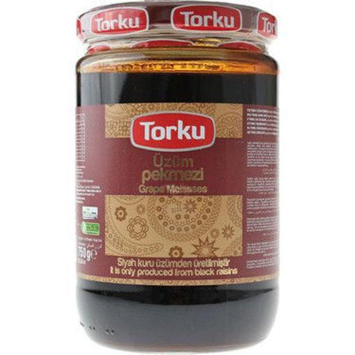 TORKU Grape Molasses 750g resmi