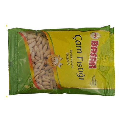 BASAK Pine Nuts 20g resmi