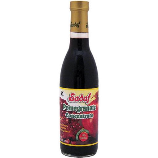 SADAF Pomegranate Concentrate 500ml resmi