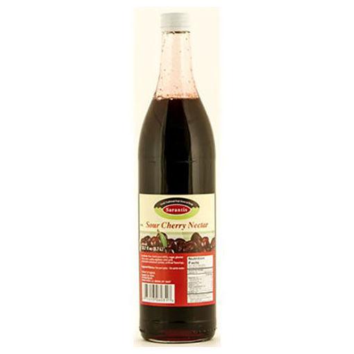 SARADIS Sour Cherry Nectar 500ml resmi