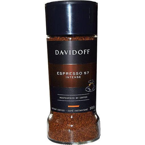 DAVIDOFF Espresso 57 Intense 100g resmi