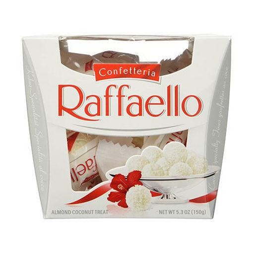 FERRERO Raffaello in Box 150g resmi