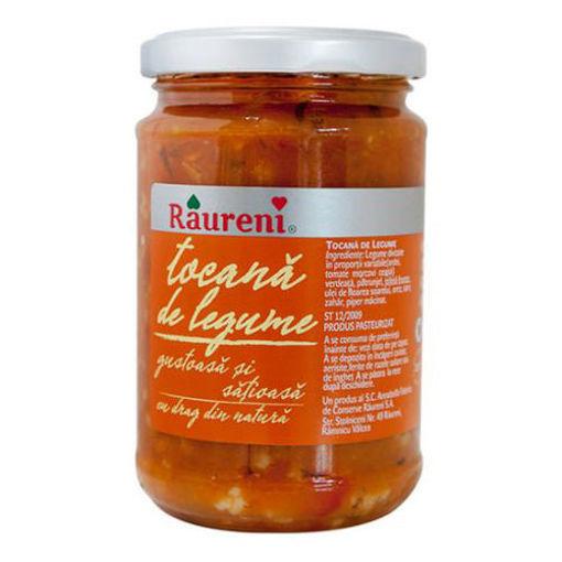 RAURENI Tocana de Legume (Veggie Stew) 300g resmi